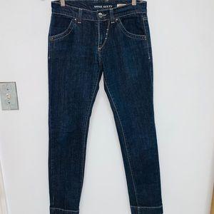 MISS SIXTY High Binky Jeans